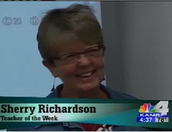 Teacher of the Week_ Ms. Richardson_3772755660788090257