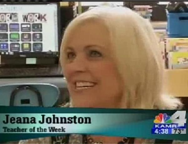 Teacher of the Week_ Ms. Johnston_6725469163248305510