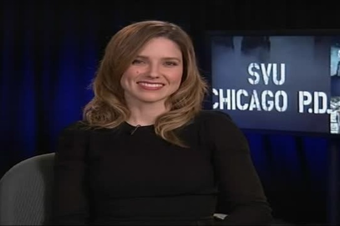 Sophia Bush Dishes on the Upcoming Crossover Episode_-4710178516670857211
