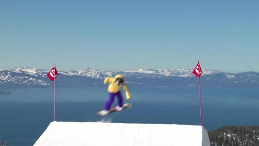 Snowboard enthusiast pumped about Sochi competition_2811557518004601955