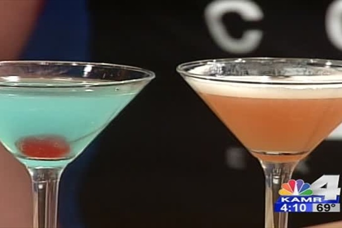 Try Day Friday with Butler's Martini Bar_451372490444718598