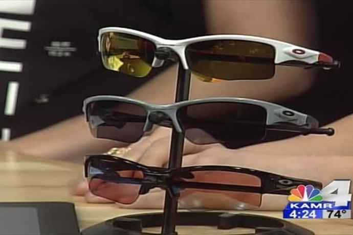Check Out the Newest Oakley Styles at Trunk Show_6538896535206513238