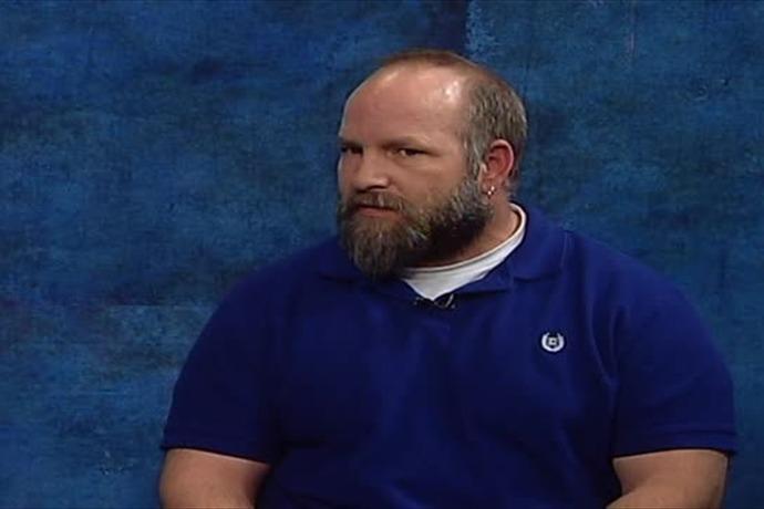 The Armadillo's Craig Vaughn Talks About Amarillo Boot Walk_-8667314356268807765
