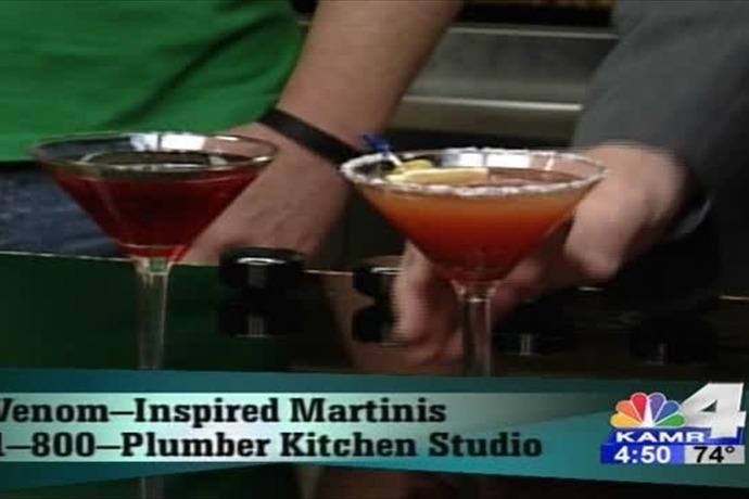 Butler's Venomous Martinis_5720687932164162588