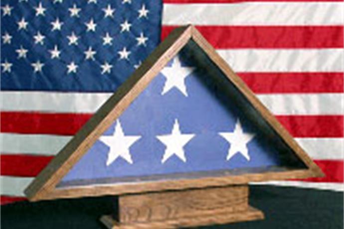 Veterans Honored At Texas Panhandle War Memorial_-8209284929513961496