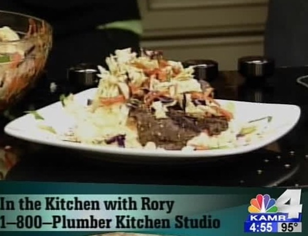 Rory's Filet Mignon & Goat Cheese Wasabi Mashed Potatoes wit_-6949350764397442729