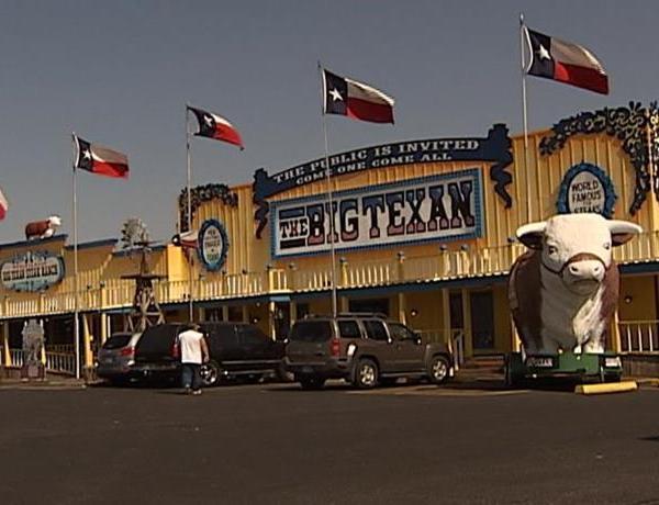 Big Texan Robbed_1927513673716875934