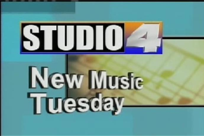 It's an Eclectic New Music Tuesday _9033039550633364703
