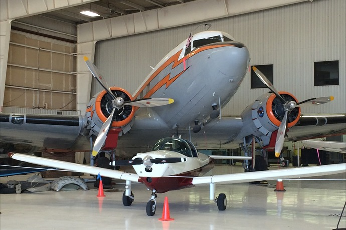 New Exhibit Flies into Texas Air and Space Museum_4276500890661440000