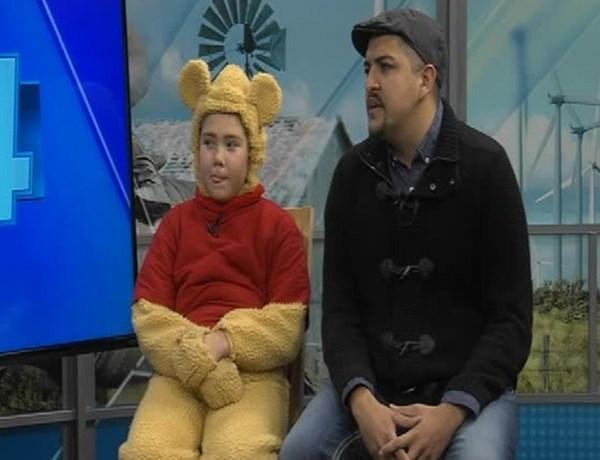Winnie the Pooh_1551190843540326350