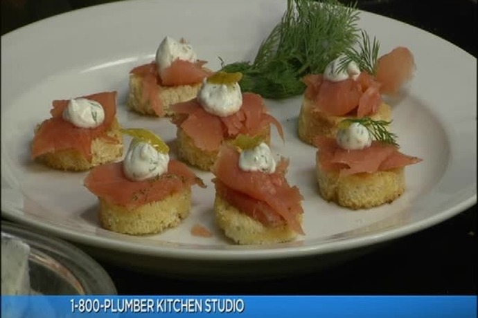 Rory's Smoked Salmon with a Lemon Dill Sauce_-468835949532525898