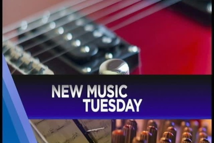 New Music Tuesday_ Imagine Dragons and Aaron Watson_-5886497781017263301