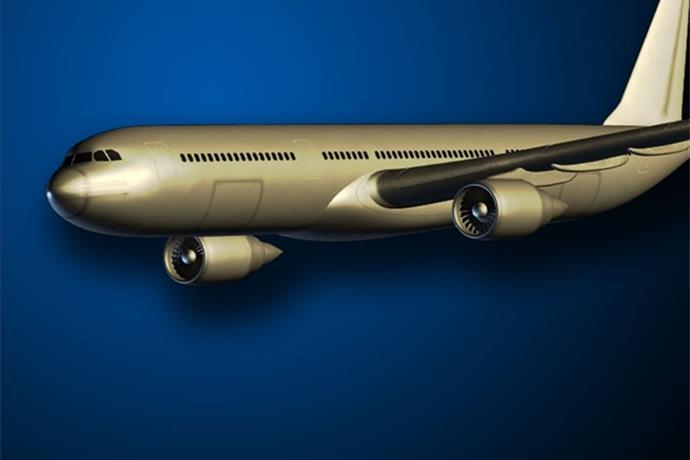 Flights Back On Track in Amarillo_1068973323764056701