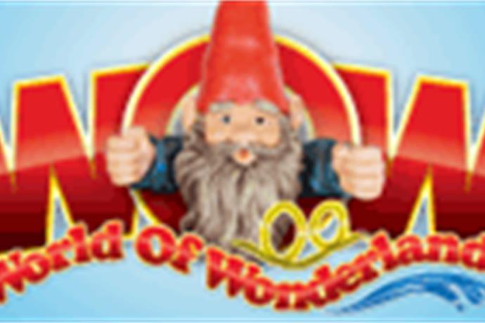 Wonderland Park Opens for the Summer_1008483197272735804