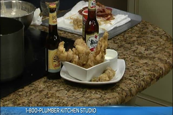 Rory's Shiner Bock-Battered, Bacon-Wrapped Chicken Tenders_-608278082482387999