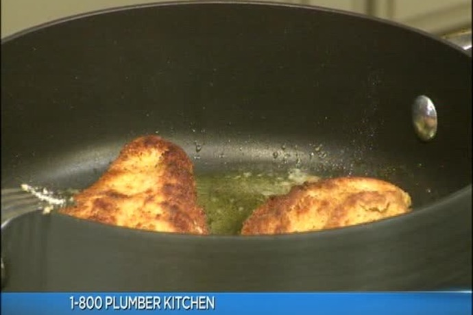 He Cooks Too_!_ Josh Grider Makes his Chicken Cutlets_3270511586048298159