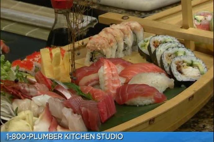 Kushi Yama's Chef Chen Joins us in the Kitchen_-8325294340515216600