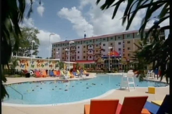 Legoland Hotel Opens_-5156732057801898752