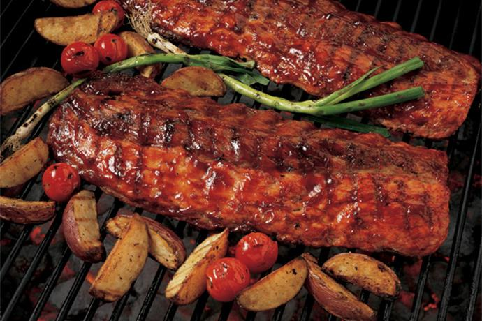 BBQ in the Boonies_-3212814431136103963