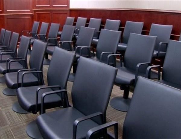 Jury Set to Decide Gunman's Fate_1815392953814763681