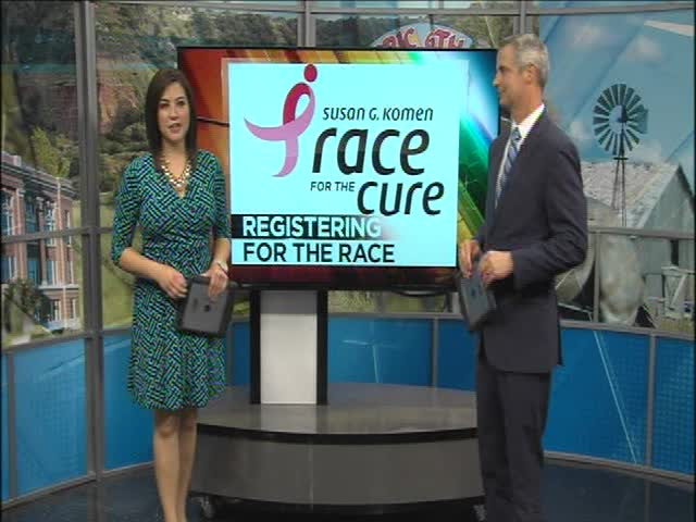 Register for Race for Cure- You Could Win TV_20150829034102