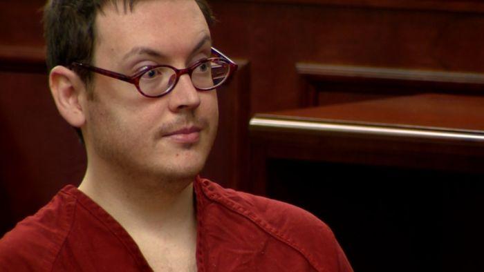 Holmes Sentencing Begins