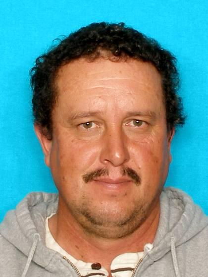 Antonio Perez Homicide Suspect