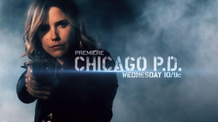 Chicago P.D. Returns