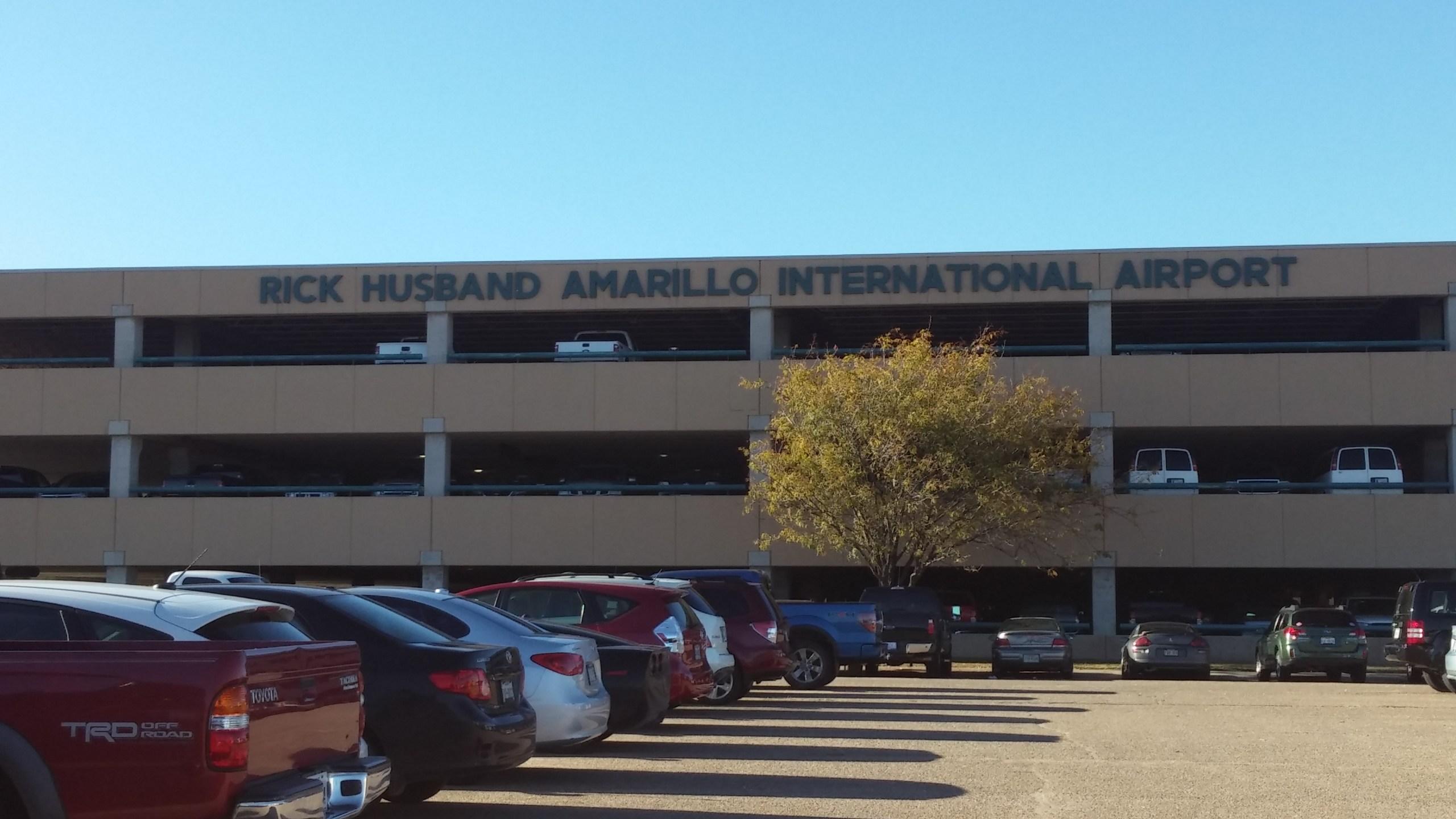 Rick Husband Amarillo International Airport to host TSA Pre-Check