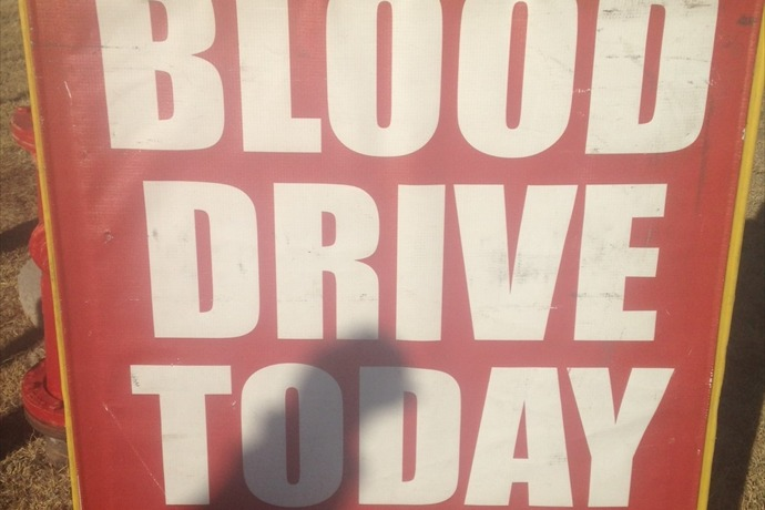 MASH BLOOD DRIVE_-4883900488383051058