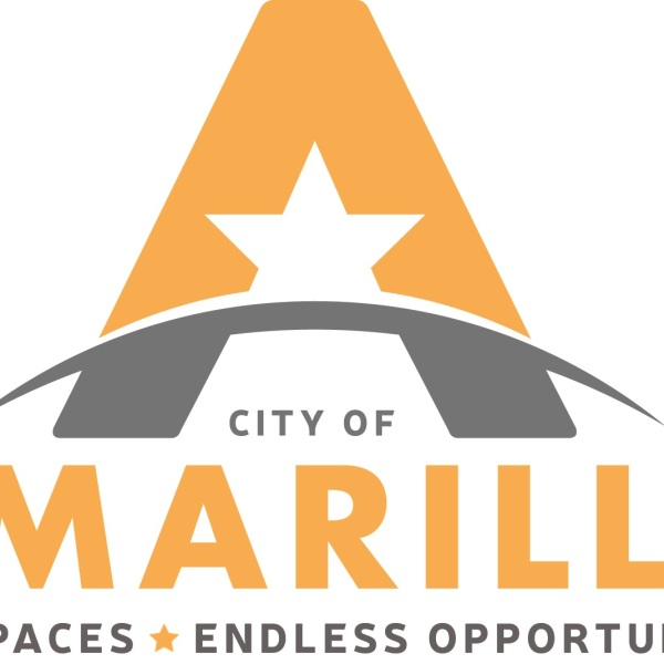 City of Amarillo Logo - USE