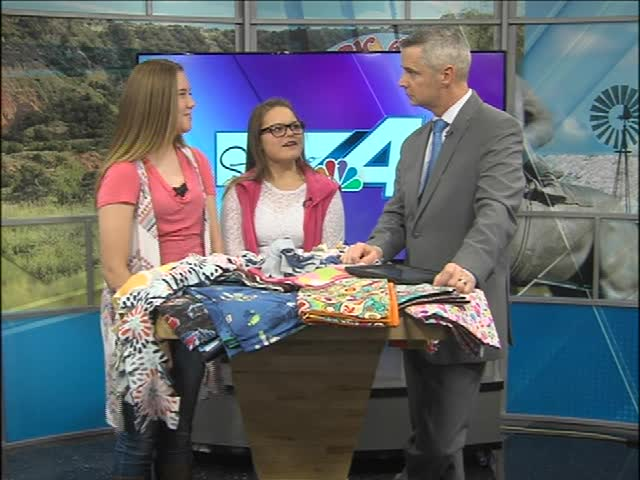 Randall County 4-H Clothing Project_22016718-159532