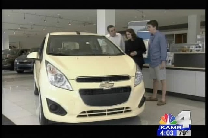 Top Ten Vehicles for Teens_-57094660655657781