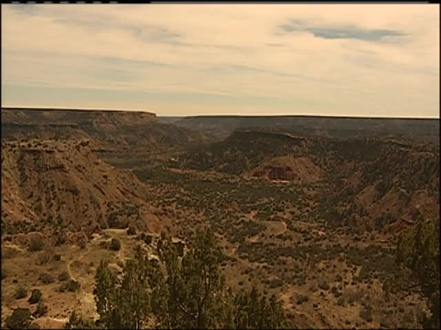 Palo Duro Canyon Weather_70303233-159532