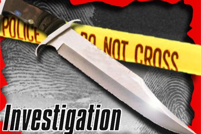 Suspect Caught After Stabbing Two People _-1818728700015916987