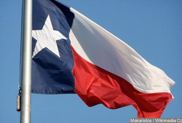 Texas State Flag - 720-54787063
