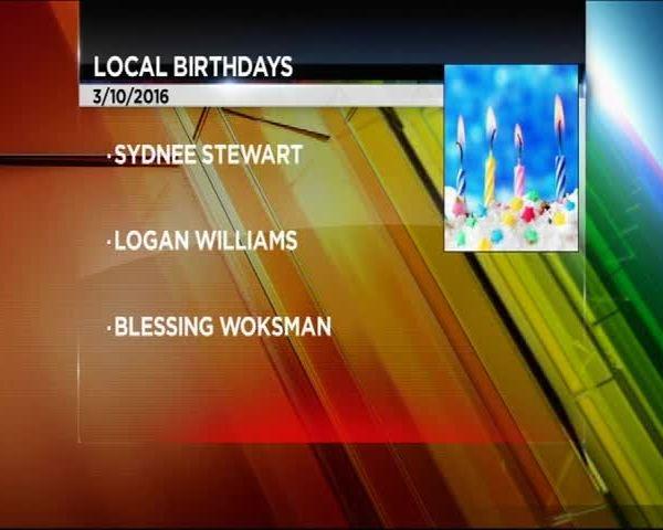 Today-s Birthdays 3-10-2016_11018782-159532