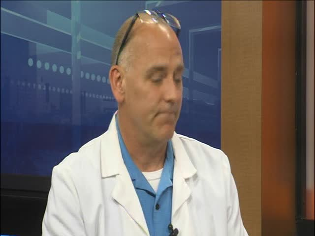 Pharmacist Doug- Dealing with Allergies_45673242-159532
