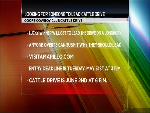 Coors Cowboy Club Cattle Drive_20160530123304