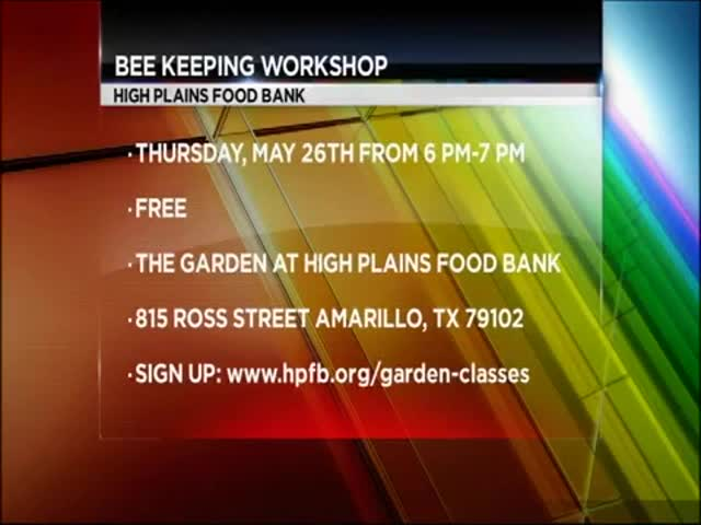High Plains Food Bank on Pollinators and their Bee Workshop_20160504134813