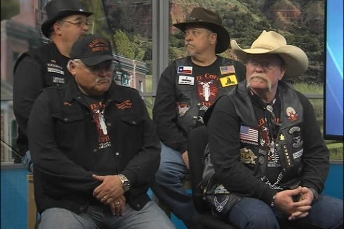 Blaze Coffee Benefit Ride with the Wild Hogs_-6533929886105777033