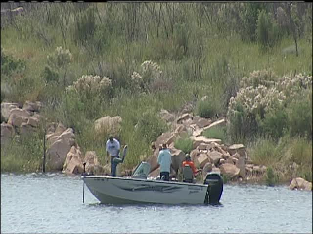 Texas Parks and Wildlife Plans to Restock Lake Meredith With_60365461-159532