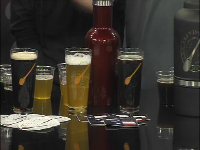 Long Wooden Spoon Brewing Brews Right Here in Amarillo_67363583-159532