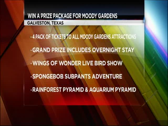 New Attractions at Moody Gardens In Galveston_20160606122803