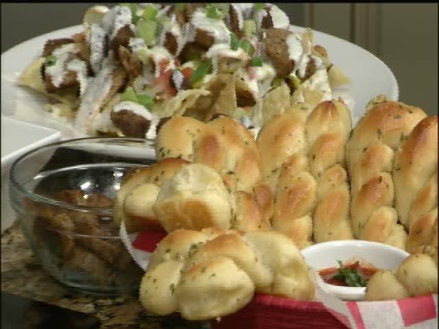 Tasty Beginnings at Pescaraz_23883660-159532