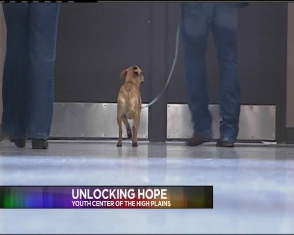 Unlocking Hope at the Youth Center of the High Plains_20160401223301