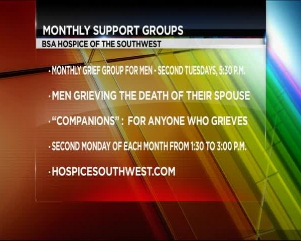 BSA Hospice of the Southwest Support Groups_20160725122810