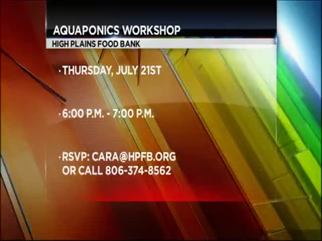 High Plains Food Bank on Aquaponics_20160706123809