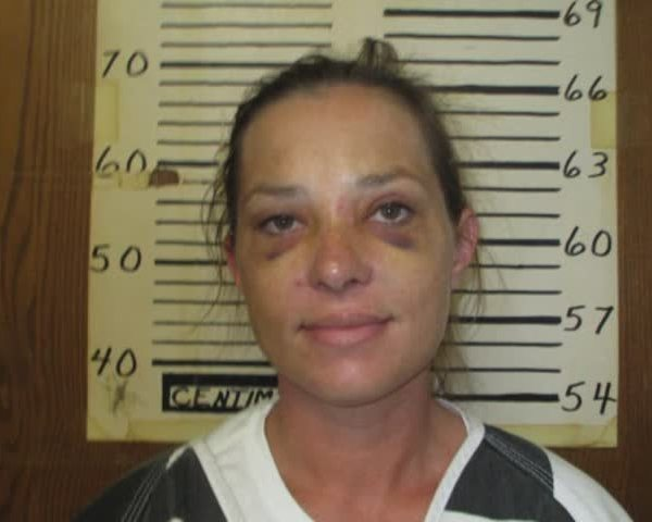 Oklahoma Sheriff Arrested_78890038-159532