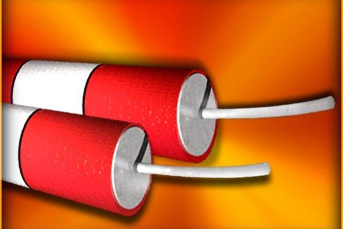 Moore County Says No More Fireworks_1748240687736572913